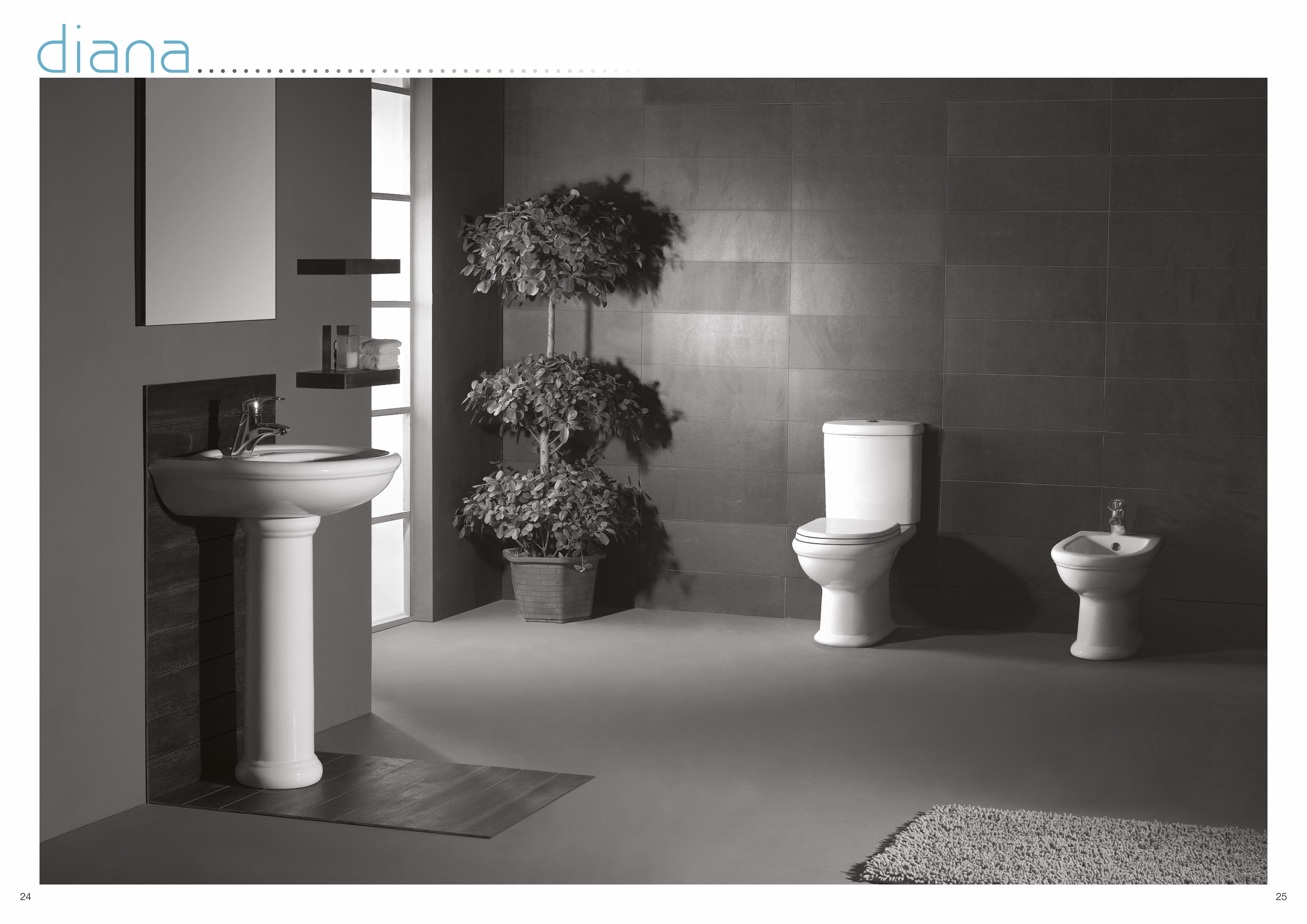 Bathroom Equipment Js International Trade Agency